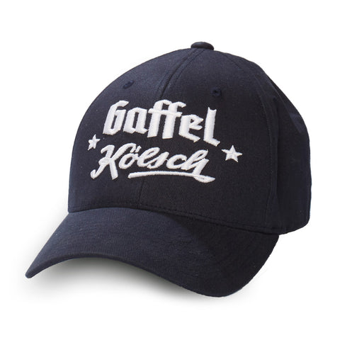 Gaffel Base-Cap Retro