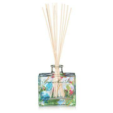 Garden Sweet Pea - Mikado 88 ml