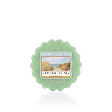 Coastal Living - Tarte