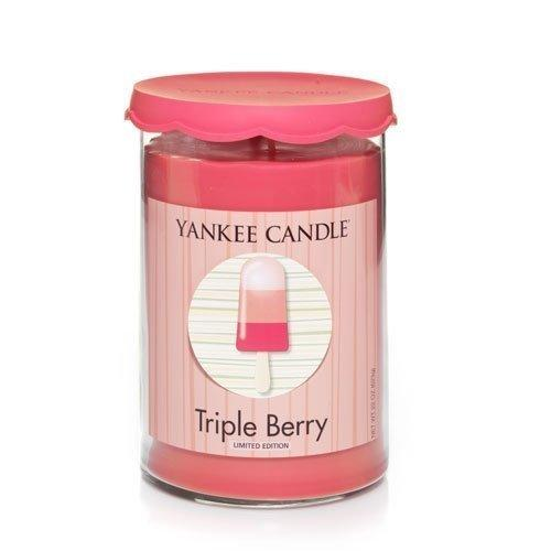 Triple Berry