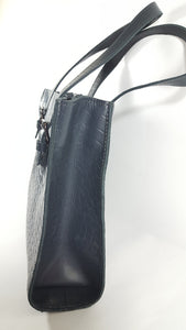 Dark Gray Shoulder Bag