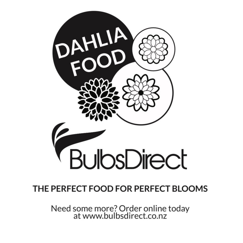 Dahlia Food - Fertilizer 1kg or 2kg