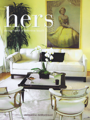 Hers: Design with a Feminine Touch