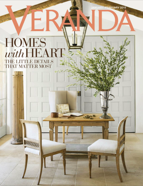 Veranda - Homes with Heart