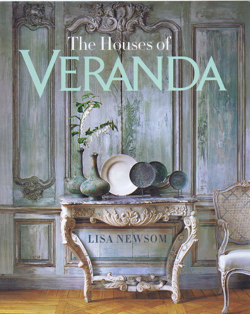 Veranda - The Houses of Veranda