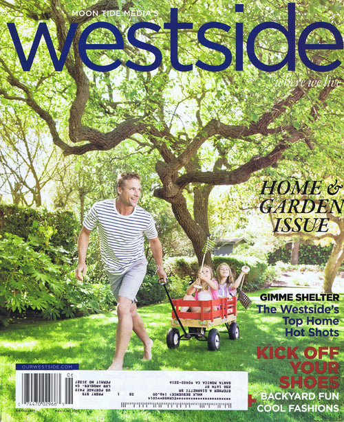 Westside - Home & Garden Issue