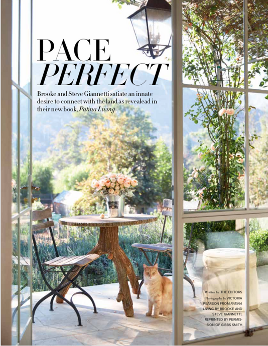 ATLANTA HOME MAGAZINE APRIL 2019