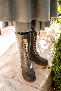 Rubber Boots (Army)
