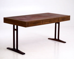 "DANISH WRITING TABLE ""ON HOLD"""