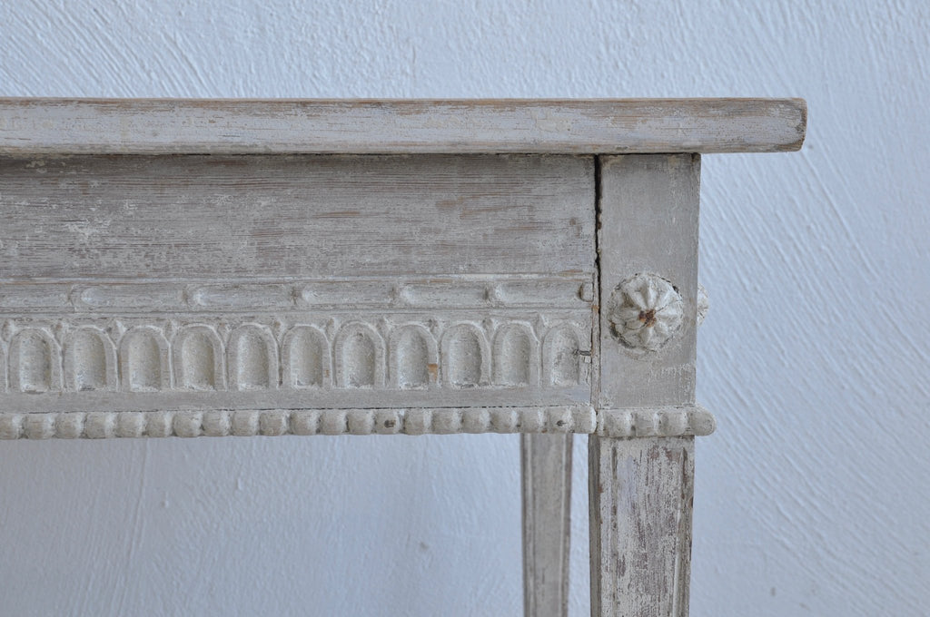 GUSTAVIAN CONSOLE