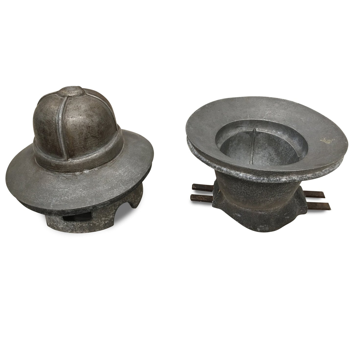 BELGIAN HAT MOLD