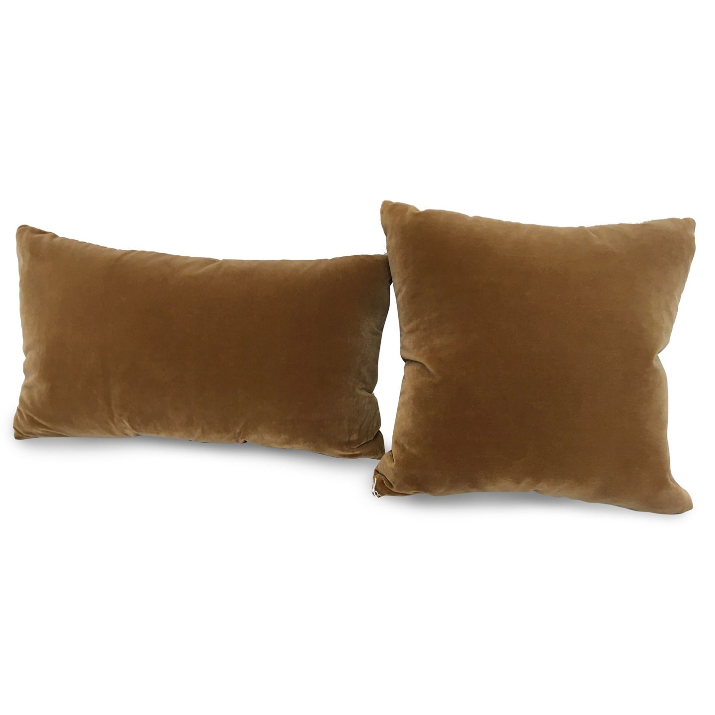 COTTON CASHMERE PILLOWS