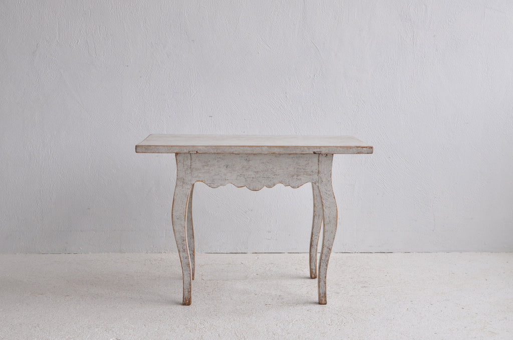 "ROCOCO TABLE ""ON HOLD"""