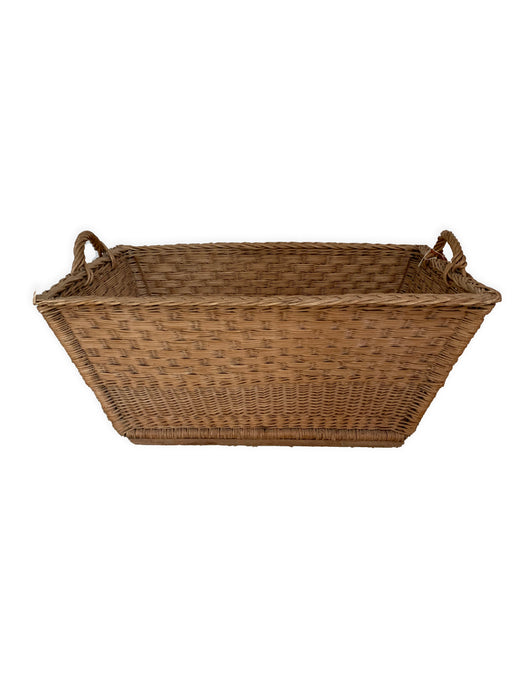 FRENCH BASKET WITH HANDLES