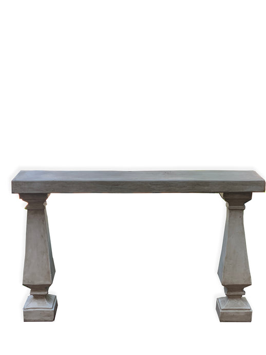 SINGLE CONSOLE TABLE