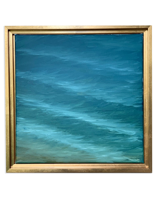 WATER SERIES PAINTING BY STEVE GIANNETTI