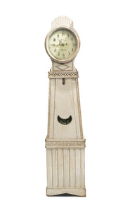 SWEDISH TALL CLOCK CIRCA 1820