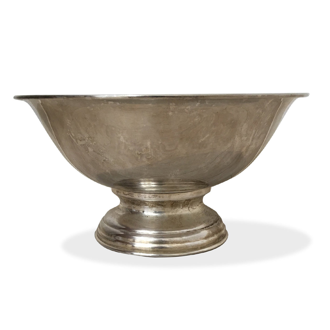 SILVERPLATE BOWL