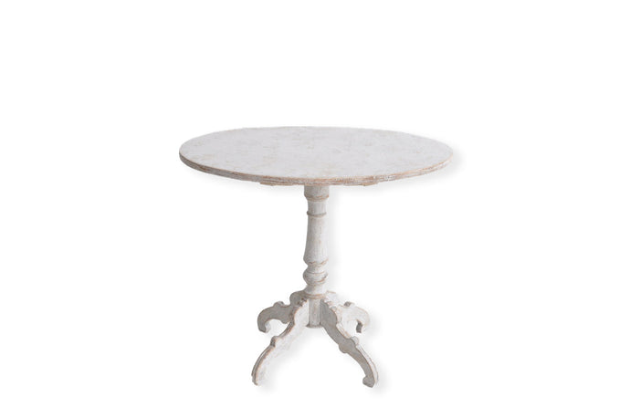 TRIPOD GUERIDON TABLE