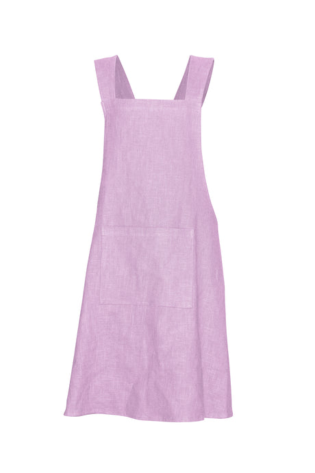 Lavender Children's Apron