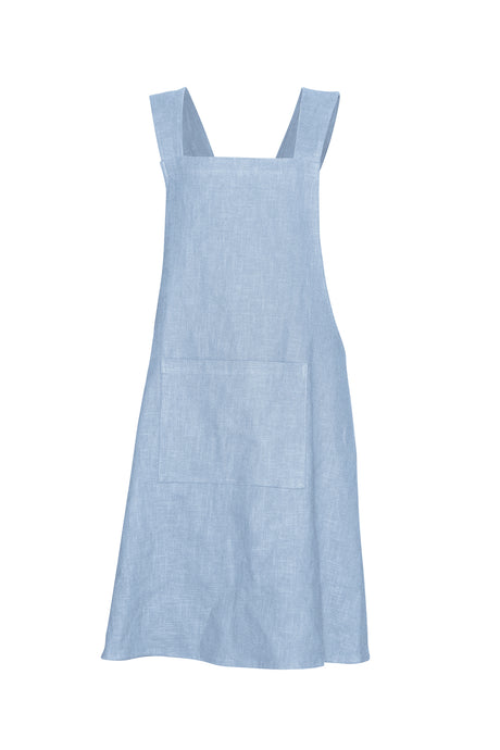 Sky Children's Apron