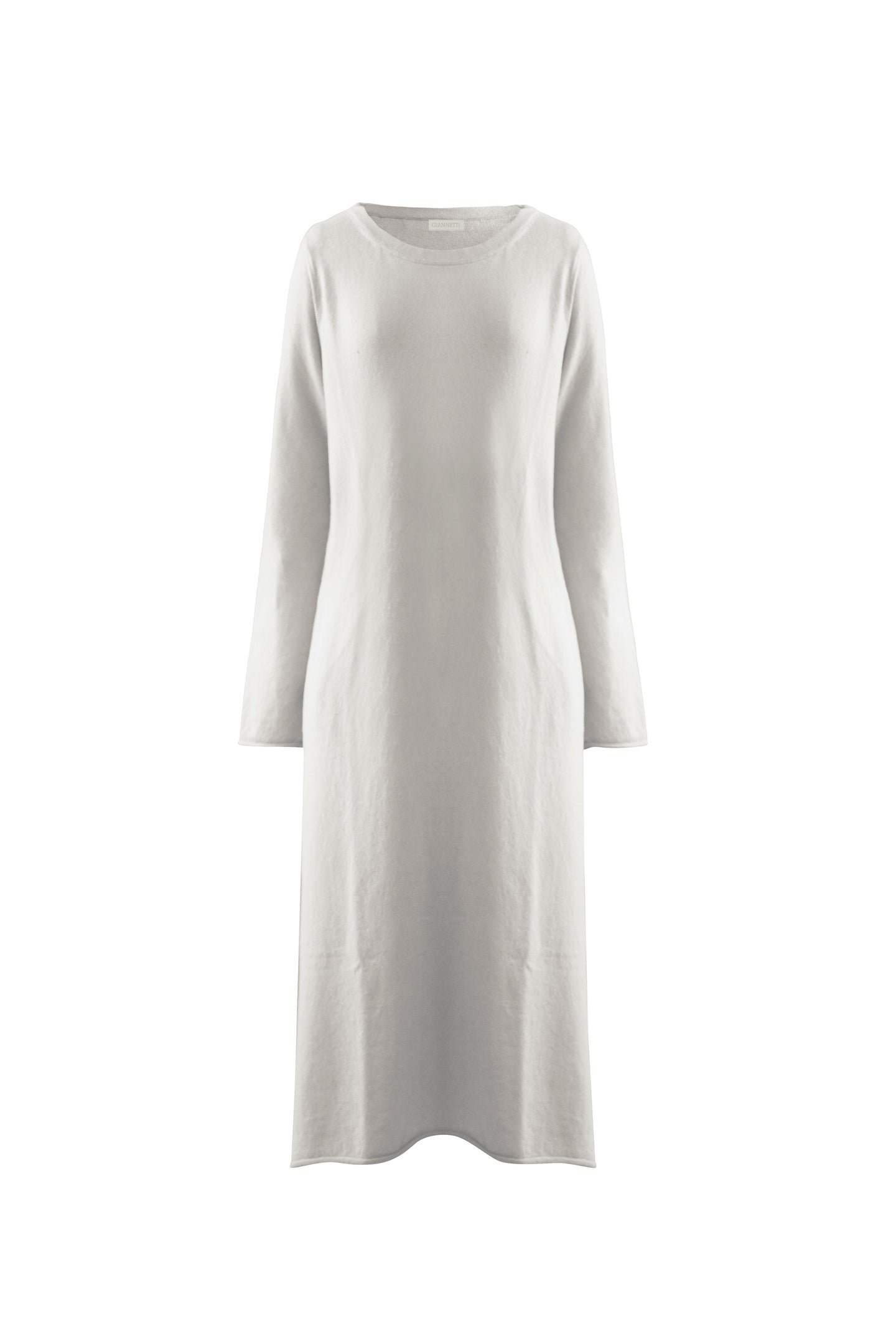 Natural Cashmere Dress