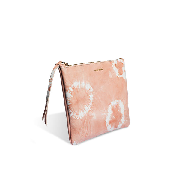 Everyday Pouch in Peachy Pink 1