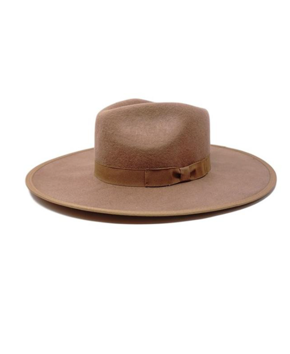 One I Want Brown Hat