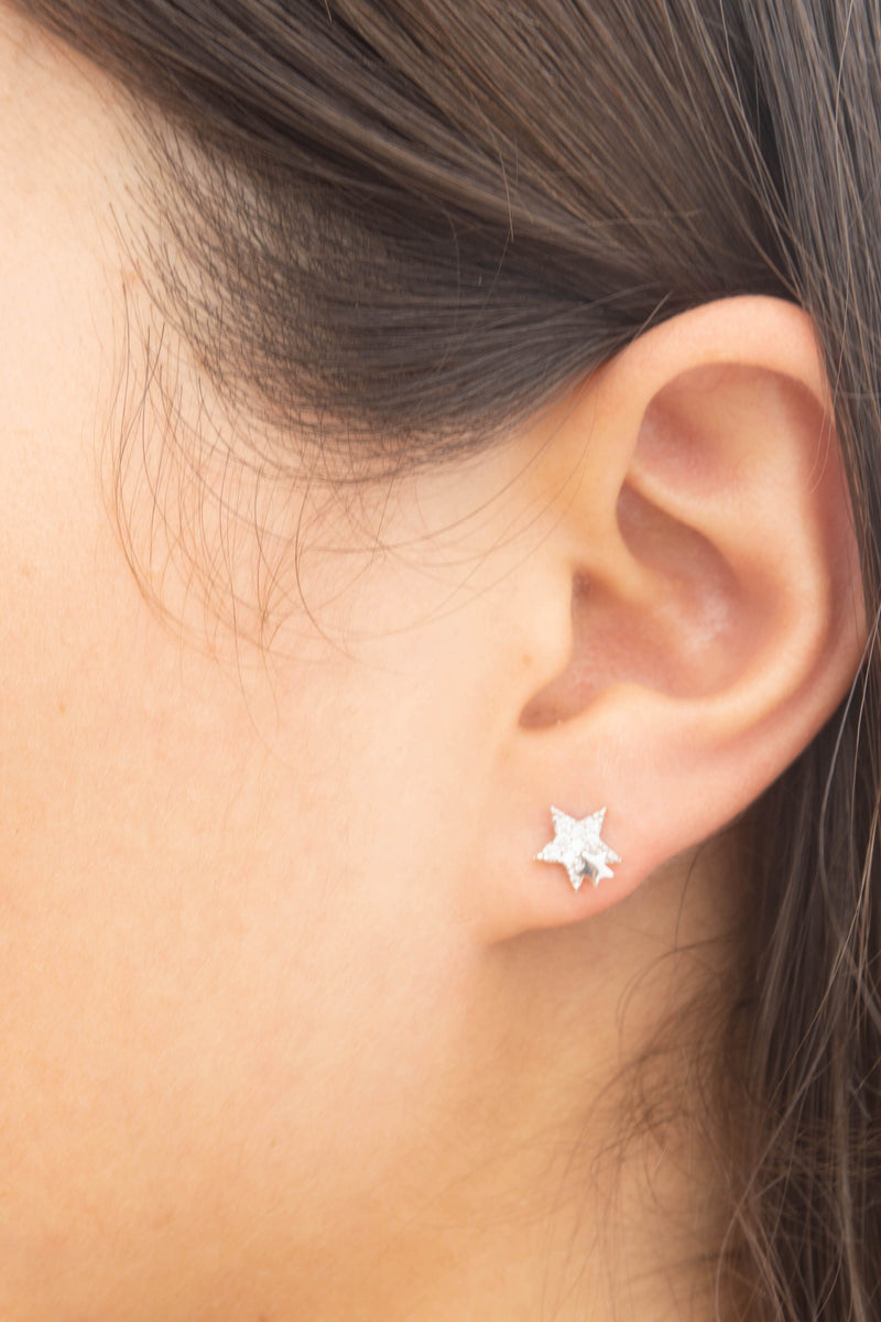 Moonriver Earrings