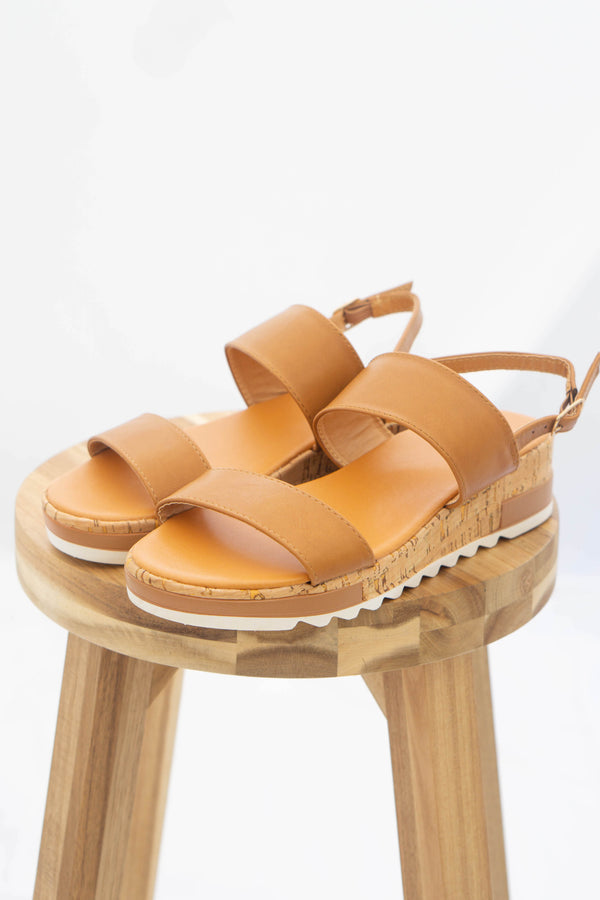 From Now On Sandals