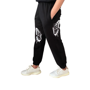 Half Butterfly Joggers
