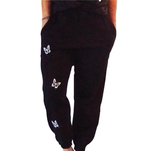 Mini Butterflies Joggers