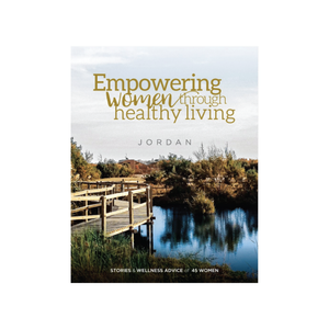 Empowering Women Through Healthy Living