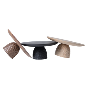 Cake Stands (D30 x H12cm)