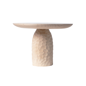 Maple Cake Stand (D25 x H17cm)