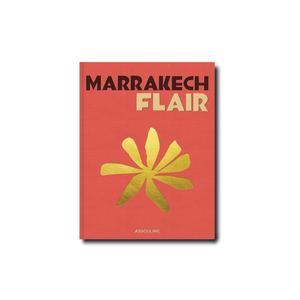 Marrakech Flair - ASSOULINE