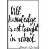 All knowledge - MikalaLei Hawaiian Styling