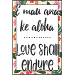Love Shall - MikalaLei Hawaiian Styling