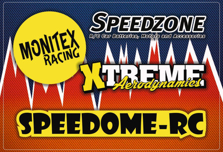 Monitex Racing