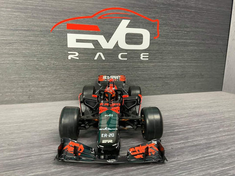 Evo Racing Factory ER20