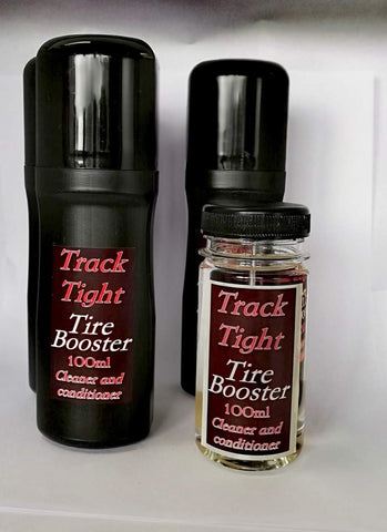 Track Tight Tire Boost