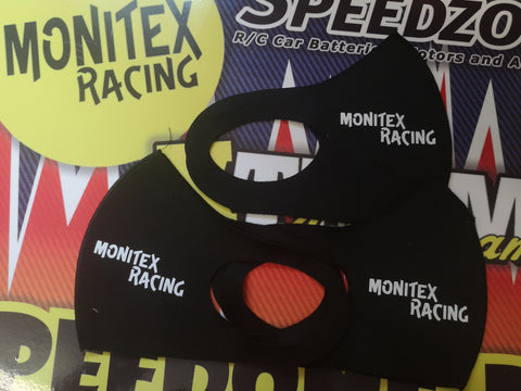 Monitex Face Mask Re useable