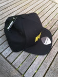 Monitex Racing Snap Back