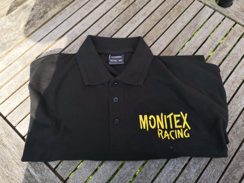 Monitex Racing Polo Shirt