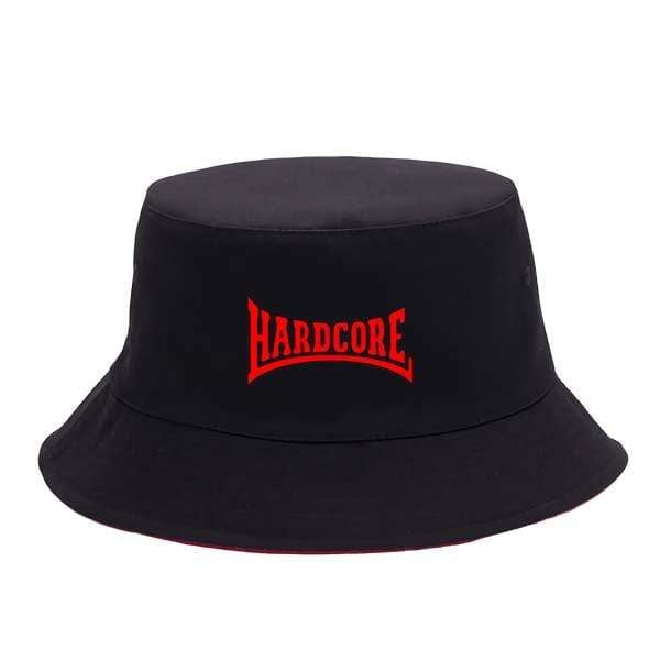 Bob Hardcore <br/> Logo Officiel