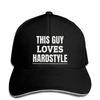 Casquette I'm Hardstyle