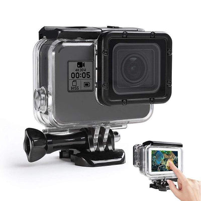 Coque Waterproof Pour GoPro Waterproof Case