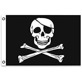 Drapeau Pirate | Festival Gear 90*150cm