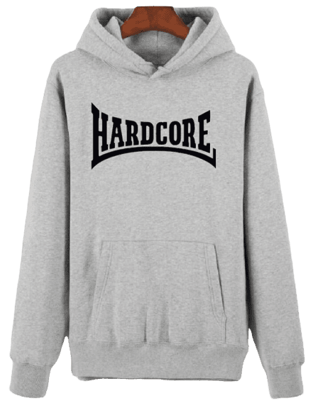 Sweat Hardcore Logo Edition 2020