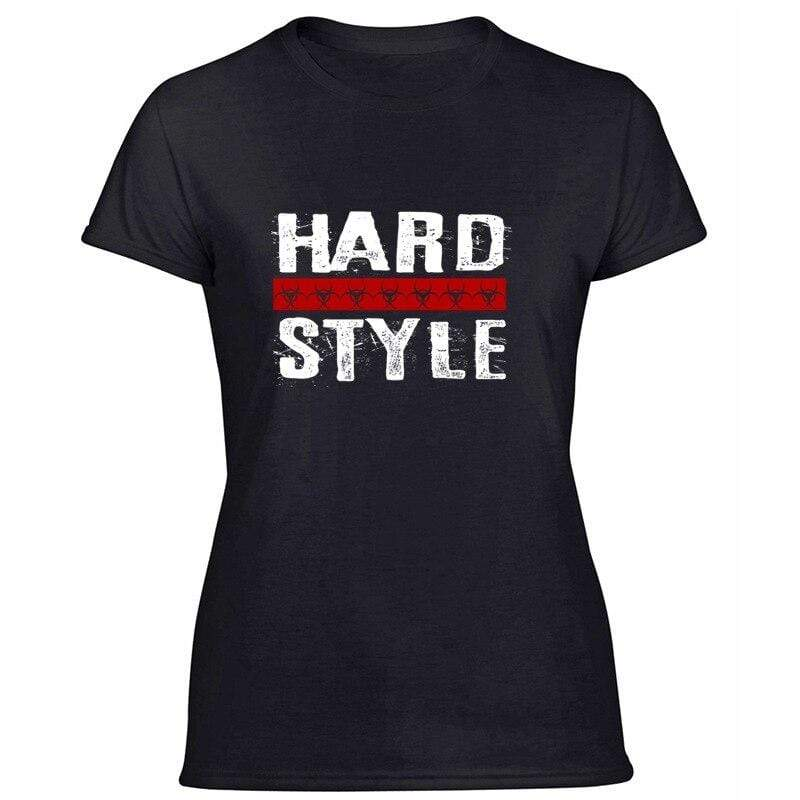 T-Shirt Hardstyle <br/> Graphiti
